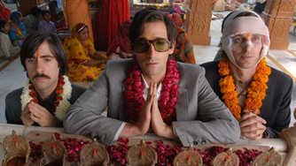 Favourite Film Friday: The Darjeeling Limited (2007)
