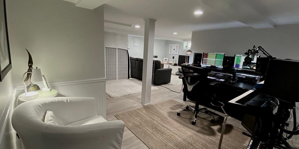 Home Studio Primer!