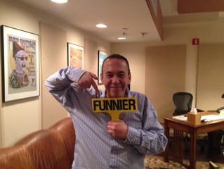 The Gilbert Years- Part 1: First... a Fan!