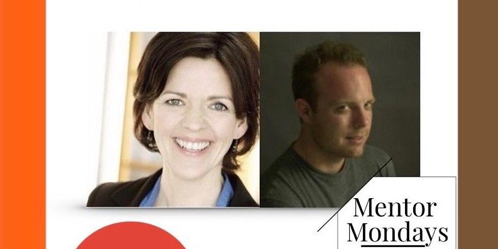 Mentor Monday #2: Kathy Keane and Mason Pettit