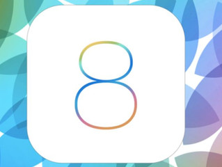 My Take on iOS8