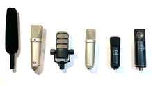 2020 Microphone Shootout!