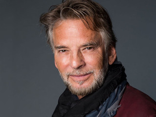 Kenny Loggins on Gilbert Gottfried's Amazing Colossal Podcast!