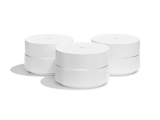 Google Wifi- take your home internet from mess to mesh