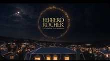 Pandemic Production: Ferrero Rocher's Holiday Campaign makes Ad Age's Top 10