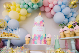 PARTY INSPIRATION