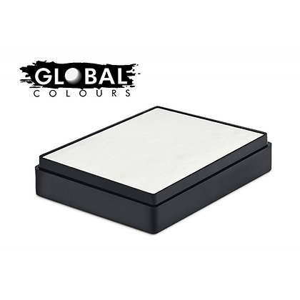 WHITE 100g- GLOBAL COLOURS