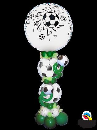 Super Soccer Column