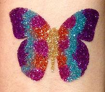 Glitter-tattoos-face-art-by-melissa-butt