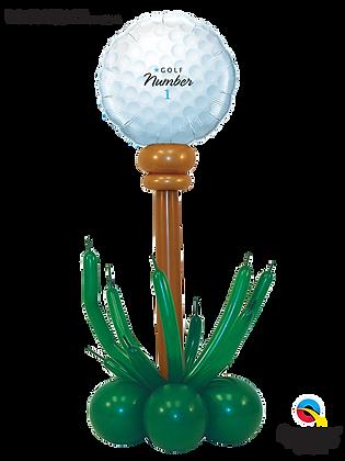 Tee Time Golf Column