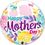 Thumbnail: 56CM MOTHER'S DAY SILHOUETTE BUBBLE BALLOON