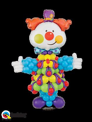 Contemporary Clown Column