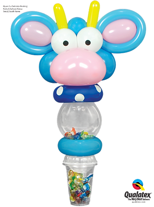 MOO TO YOU CANDY CUP