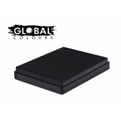 STRONG BLACK 100g- GLOBAL COLOURS