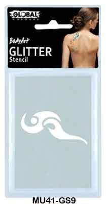 GLITTER SENCIL - SPRINT ICON