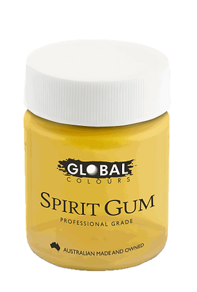 GLOBAL COLOURS - SPIRIT GUM