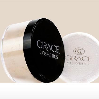 GRACE COSMETICS- TRANSLUCENT POWDER