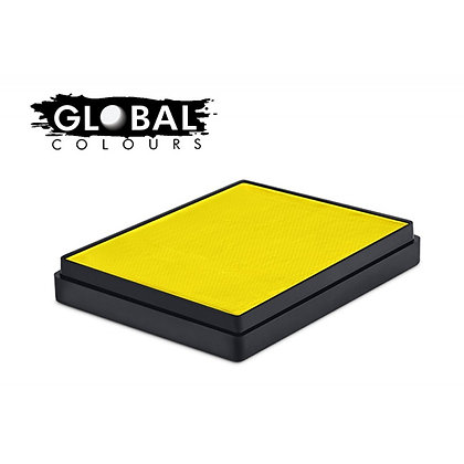 NEON YELLOW 50g- GLOBAL COLOURS