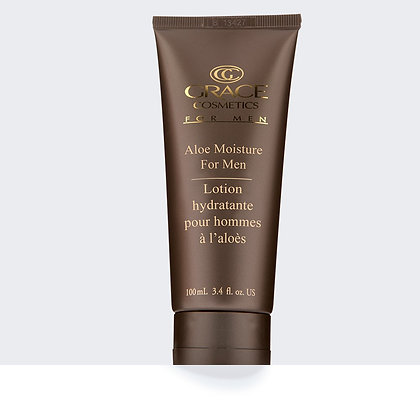 ALOE MOISTURE FOR MEN