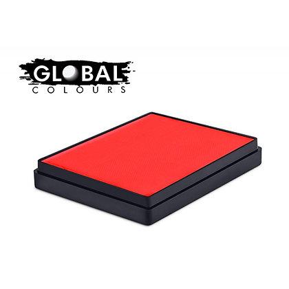 NEON ORANGE 50g- GLOBAL COLOURS