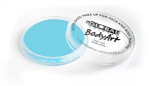 GLOBAL COLOURS CAKE- BABY BLUE