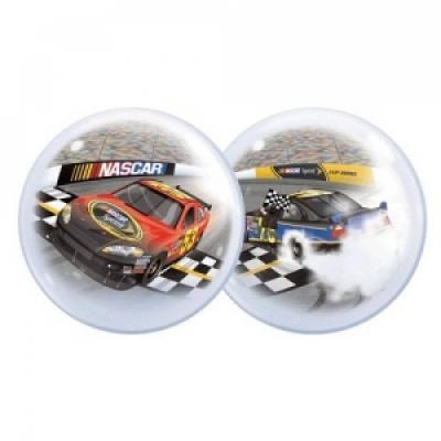 56CM NASCAR BUBBLE BALLOON