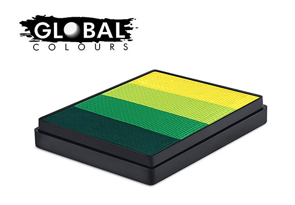 EVERGLADES- GLOBAL COLOURS R