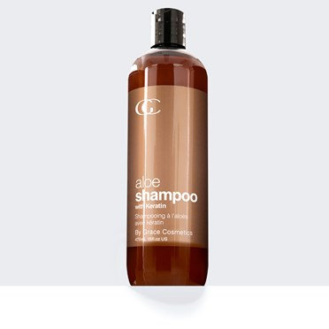 ALOE SHAMPOO WITH KERATIN 475mL