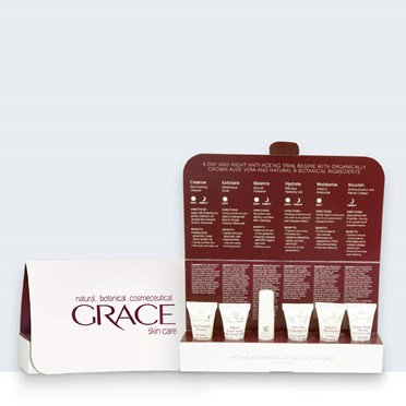 GRACE EXPERIENCE TRIAL PACK