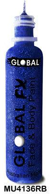 ROYAL BLUE - GLOBAL FX GLITTER