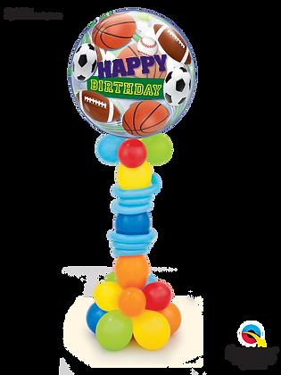 Happy Birthday Sports Column
