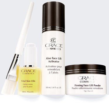 NON-SURGICAL FACE LIFT KIT