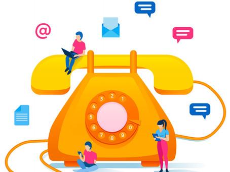 צירוף טלפון קווי לשיחת זום
