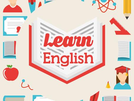 קהילה לומדת בחוג לאנגלית