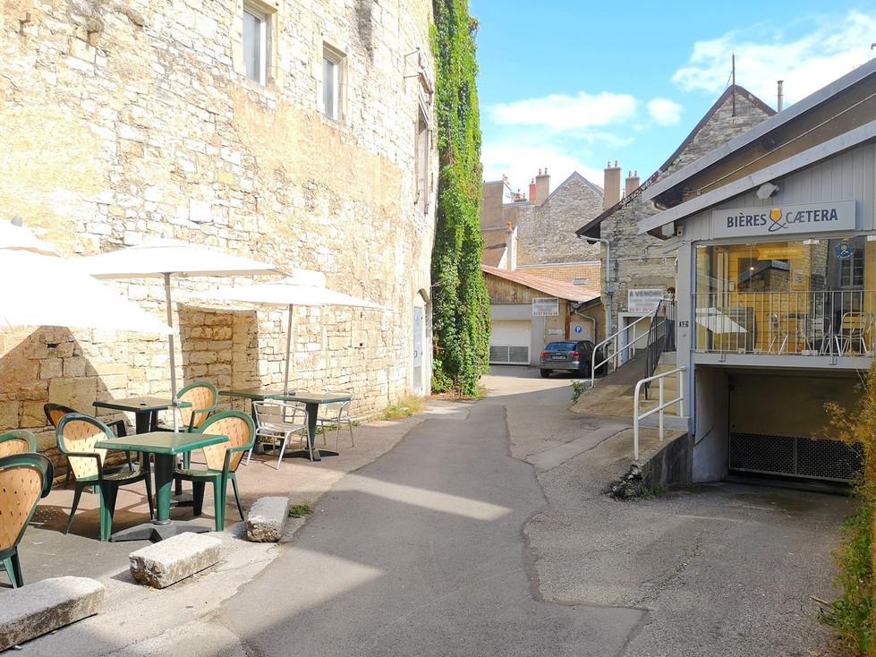 Bières & caetera - 12 rue Luc Breton Bes