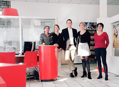 [ Portrait Commerçant Adhérent ] Agence AXA ABC Assurances