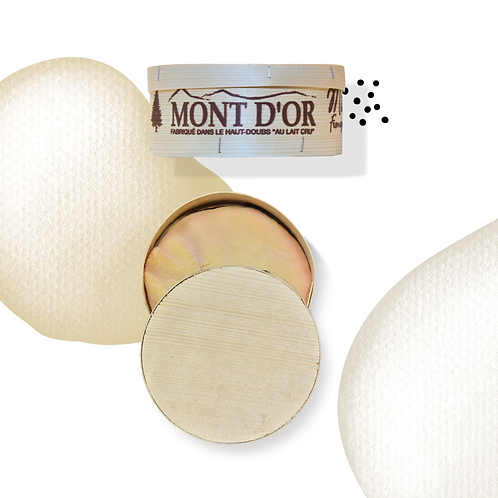 Mont d'Or, fromagerie Michelin