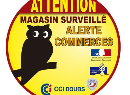"Le dispositif ""Alerte Commerce"" c'est quoi ?"