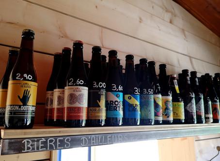 [ Portrait de commerçants ] Bières et Cætera : « Si ce n'est pas local, c'est original » 🍻