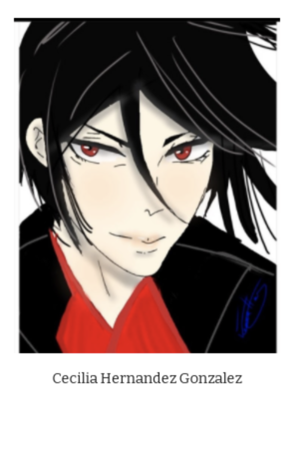 Cecilia Hernandez Gonzalez