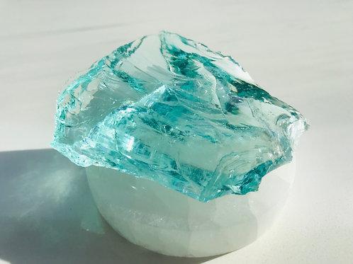 Light Blue Obsidian