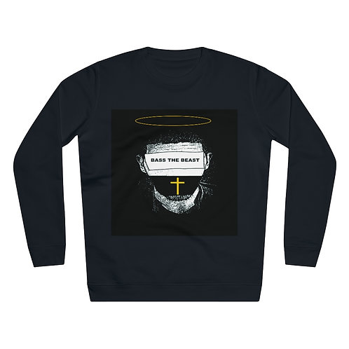 Eco Friendly Bass The Beast Sweatshirt
