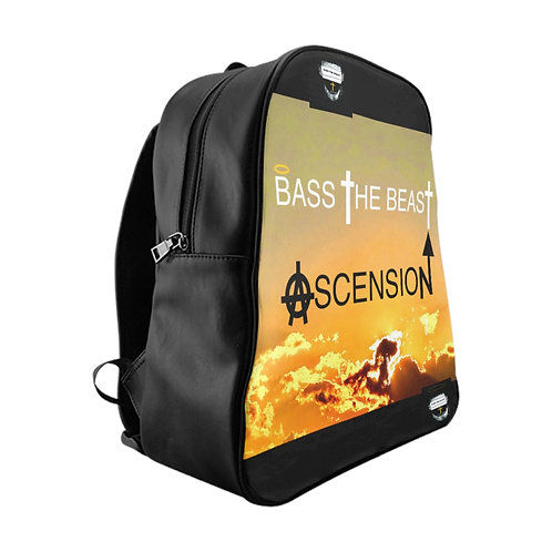 Bass The Beast Ascension Backpack