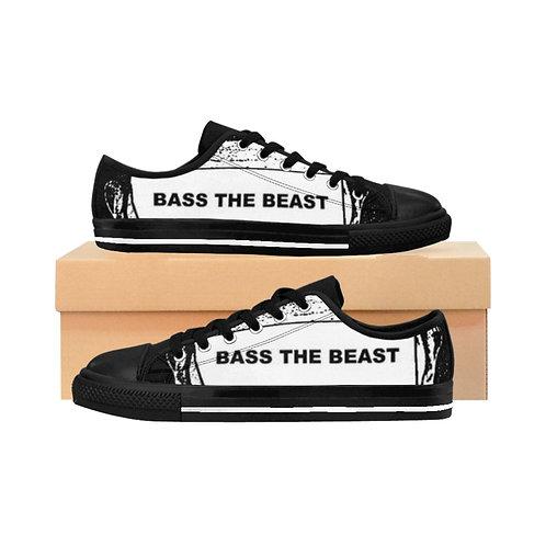 Men's Bass The Beast low cut Sneakers