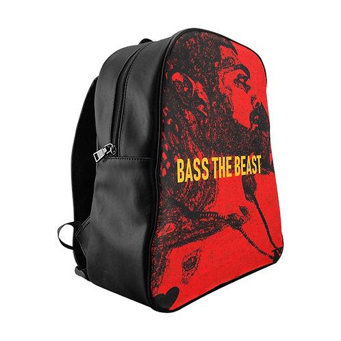 Bass The Beast Backpack