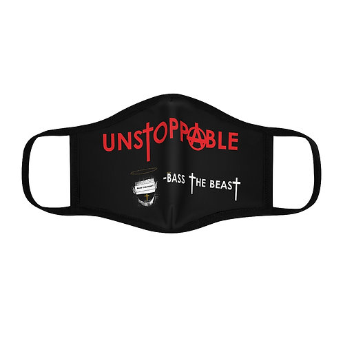 Unstoppable Face Mask