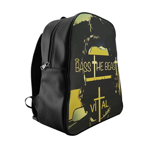 Bass The Beast Vital Backpack
