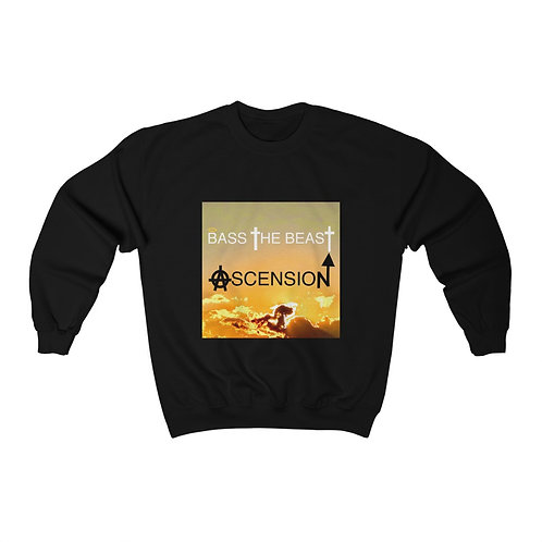 Unisex Bass The Beast Ascension Sweatshirt