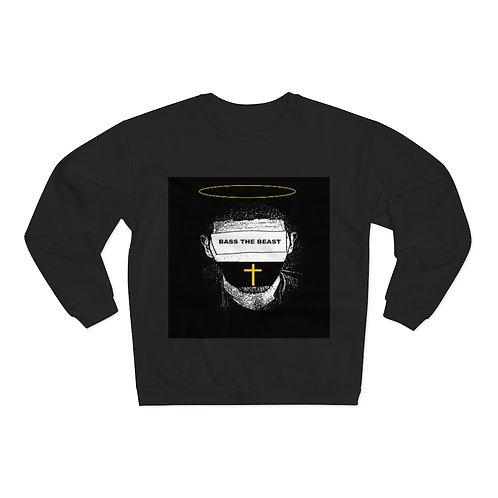 Bass The Beast Unisex Sweatshirt