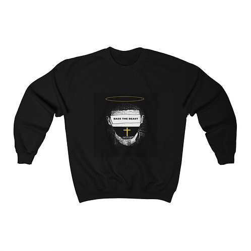 Unisex Bass The Beast Sweatshirt